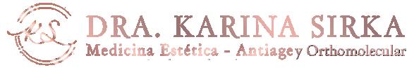 Dra Karina Sirka